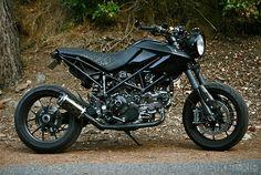 Ducati hypermotard?