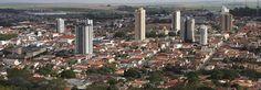 Guia comercial e turístico sobre a cidade de Jaboticabal no Estado de São Paulo - SP