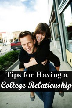 Some tips for college relationships!! Really good to know glad I found this