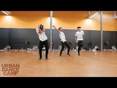 (2) Blurred Lines - Robin Thicke / Quick Style Crew Choreography / 310XT Films / URBAN DANCE CAMP - YouTube