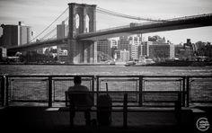 New York Obsession • By Alberto Reyes