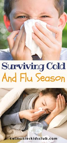 Twin Cities Kids Club Blogs: Surviving Cold and Flu Season - Kids are germ factories and colds spread quickly in daycare and schools. You may even trade the same cold back and forth in the family for weeks before it is licked. While getting a cold or the flu this winter is likely inevitable, there are things you can do to prevent them. There are some strategies for making your sick time more bearable.   Cold   Flu   kids   Flu Season Activities For 2 Year Olds, Indoor Activities, Infant Activities, Educational Activities, 3 Year Olds, Children Toys, Flu Season, Learning Through Play, Twin Cities
