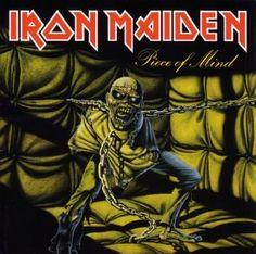 10 Best Metal Album Covers