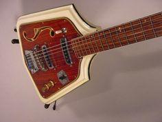1960s Domino California Rebel CE82