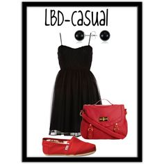"""LDB #4"" by lisamarie1986 on Polyvore"