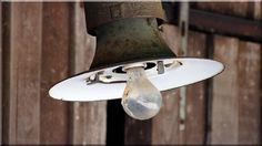 Pajtalámpa, loft lámpa