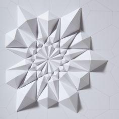Paper Sculptures by Matthew Shlian | Gessato Blog