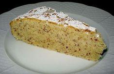 Amaretto - Mandel - Kuchen