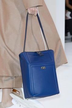 new hermes bag featured in traveller magazine