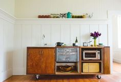 Introducing the Gypsy, the Little Kitchen that Could