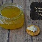 Pineapple Habanero Jelly