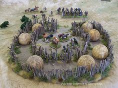 OZWargamer: Anglo-Zulu War wargame at the Brisbane Muster 2013 The Lost World, Out Of Africa, Zulu, Image Shows, Victorian Era, Colonial, Scenery, Congo, Modeling