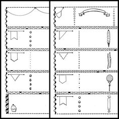 Puntos fuertes - para los amantes del azúcar y lunares!  Te gusta la apariencia de dibujado a mano revistas de bala, pero no tienes horas para medir y doodle. Ahora usted puede tener lo mejor de ambos mundos!  Impresión, plan, color, doodle y disfrutar de este adorable conjunto de páginas del planificador.  Puntos es un conjunto coordinado de dibujado a mano páginas listos para imprimir. Este archivo de descarga digital incluye un archivo zip que contiene uno 6 página PDF (8.5x11) y…