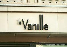 La Vanille -królestwo cupcakes