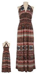 Love this Maxi! Only $49 too! Love this website...www.maurices.com Cute cute stuff!
