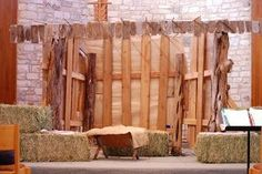 Image result for nativity backdrop ideas