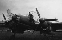 Bildergebnis für messerschmitt bf 110 cockpit