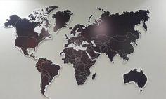 Доброе утро мир!   #GIS by anara_zhaparova
