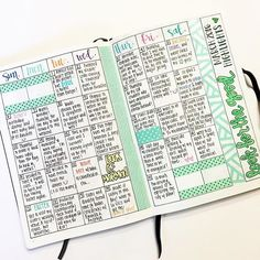Always my favorite page in my bullet journal. This is one layout I don't think I will ever change! For those of you who may be new to my page, this is my #gratitudelog. I write down 1 highlight of each day or 1 thing I am grateful for that day. Sometimes, it's as simple as having French Toast for dinner (03.21.16), but I love being able to look back on the month and reflect on all the blessings, big or small! Also, I am in denial that Spring Break ends tonight. SIGH. #bulletjournal #bujo…