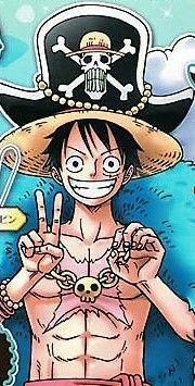 20 Años de One Piece…Gracias, Eiichiro Oda….
