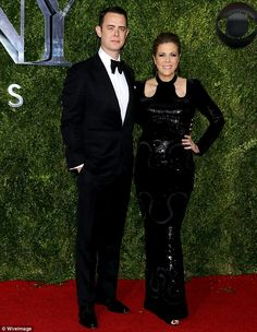 Rita Wilson reveals she has 'won' her breast cancer battle Tom Hanks And Wife, Colin Hanks, Old Actress, Breast Cancer, I Movie, Battle, Toms, Awards, Pride