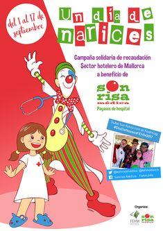 """Echa un vistazo a mi proyecto @Behance: """"Cartel para campaña benéfica Sonrisa Médica y FEHM"""" https://www.behance.net/gallery/57301415/Cartel-para-campana-benfica-Sonrisa-Mdica-y-FEHM"""