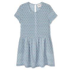 Sea dress, $380, shopBAZAAR.com.    - TownandCountryMag.com