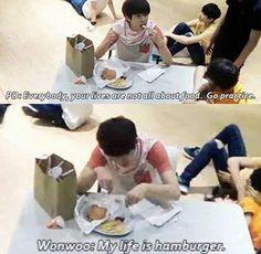 Seventeen // Wonwoo    #wonwoo #seventeen