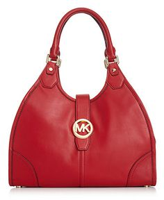 MICHAEL Michael Kors Handbag, Hudson Large Shoulder Tote - Shop All - Handbags & Accessories - Macy's