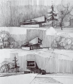 801.5k Followers, 1 Following, 1,548 Posts - See Instagram photos and videos from Architecture - Daily Sketches (@arch_more)