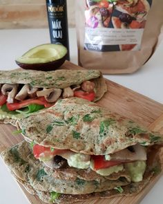 Cukkinis pali 3db Tacos, Mexican, Ethnic Recipes, Food, Eten, Meals, Diet