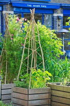 Interessante Garten Gestalten Ideen, welche dem Garten Einzigartigkeit verleihen. Es gab vor einigen Jahren eine Zeit lang, in welcher sich die Londoner für