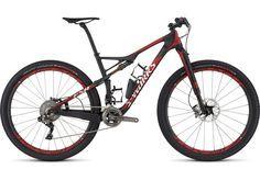 Bicicleta Specialized S-Works Epic FSR Carbon 29 Di2 2016 - Bike Point SC