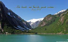 Beside Quiet Waters (Widescreen)