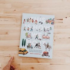 """When one of your store's new children's book favorites is on one of your favorite blogs. We love """"This Is How We Do It"""" (and Rosie Revere, Engineer and Ada Twist, Scientist) and look forward to bringing in even more favorites from our summer market trip!"""