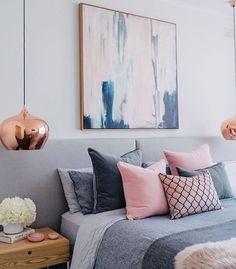 Une chambre colorée | design d'intérieur, décoration, maison, luxe. Plus de nouveautés sur http://www.bocadolobo.com/en/inspiration-and-ideas/