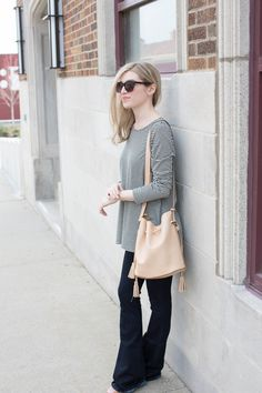 Flare Jeans for Spring — Joie Girl