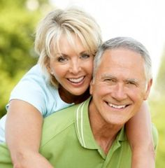 Dental implants Costa Rica, all on all on dental crowns, dental bridge, cosmetic dentistry. Older Couples, Mature Couples, Married Couples, Teeth Implants, Dental Implants, Keep Fit, Stay Fit, Doterra, Diabetes