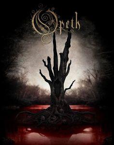 Opeth ~ Malice on Behance