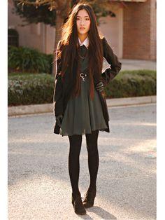 Jennifer Wang's Petite Fall Fashion Secrets