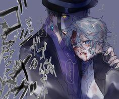 Disney Villains Art, Y Image, Manga Games, Kingdom Hearts, Game Art, Wonderland, Drawings, Anime, Fictional Characters