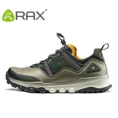 pretty nice 278c7 c5eb3 RAX En Plein Air Respirant chaussures de randonnée Hommes Léger Marche  Trekking chaussures de wading baskets