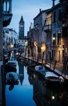 Venice, Italy | by Miguel de Guzmán