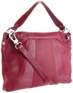 Hobo International Upper Hand Shoulder Bag 50