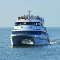 Ferries | Ohiou0027s Lake Erie Shores U0026 Islands