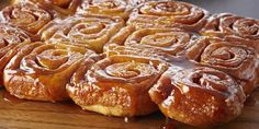 Classic Cinnamon Sticky Buns Recipes | Food Network Canada