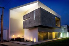 AS Building by AS Arquitectura http://www.archello.com/en/project/building-2