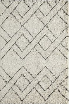 Moroccan Shag Rug by Momeni | Rugs Direct