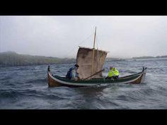 Nordlandsboat - YouTube