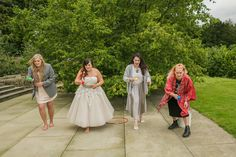 Egg and spoon race at a wedding #yorkshirewedding #broughtonhall Yorkshire Wedding.  Keeping your guests entertained at a wedding